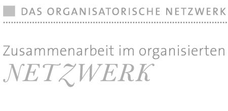Organisatorischer-Netzwerk