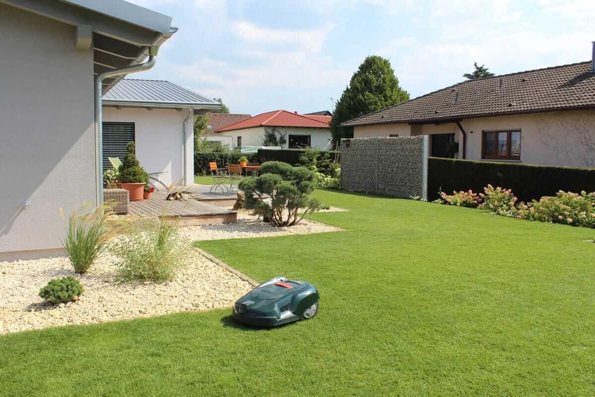 garten- und landschaftsbau von galanet fachbetrieben, Garten und erstellen