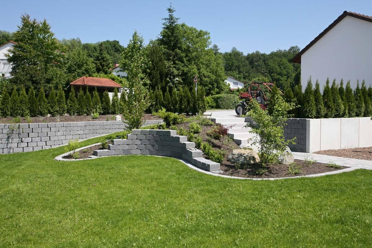 Garten terrassengestaltung die besten ideen zu kleine g for Garten terrassengestaltung