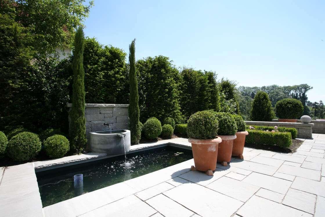 Sprinbrunnen im Garten Tipps von GALANET ~ 14180144_Garten Springbrunnen Anlegen