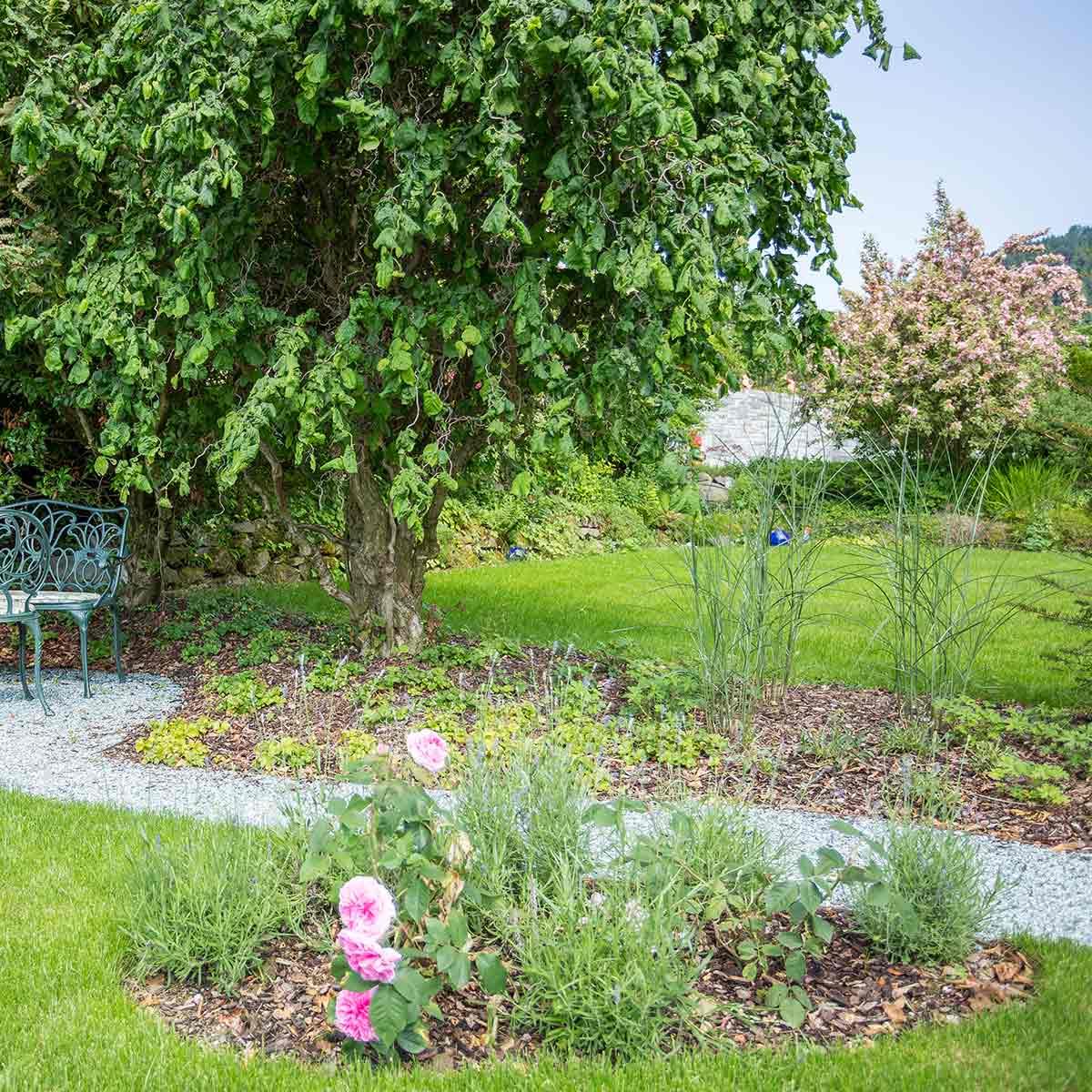 Naturgarten Vom Galanet Fachbetrieb