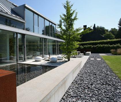 Gartenstile Von Modern Bis Mediterran In Galanet Qualitat