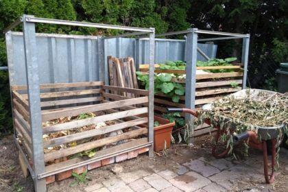 Selbst kompostieren