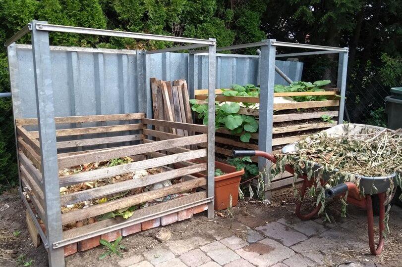 selbst kompostieren f r besten humus galanet blog. Black Bedroom Furniture Sets. Home Design Ideas